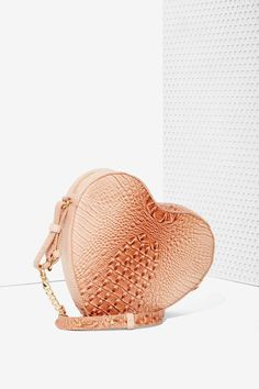 Nasty Gal x Nila Anthony I Heart You Crossbody Bag - Accessories | Bags + Backpacks | Accessories | Accessories | All