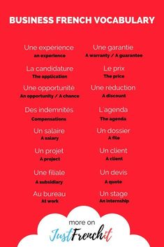 Learning business French is slightly different from learning French for pleasure. There are a few things you need to know + Free PDF Business French Bundle. #frenchsentences #frenchvocabulary #businessFrench