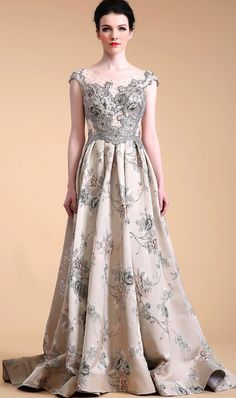 Floral print style for formal Affordable Formal Dresses b52d612a2028