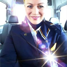 From @sandrina_goes_global its a beautiful sunny day and the show must go on... I am looking forward to my new crew and our guests #lufthansacrew #day2of5 #instacrew #crewiser #shorthaul #nextstop #hannover #prague #sunnyday #traveleurope #crewiser #aircrew #avgeek #stewardess #cabincrew #fly #flightcrew #airhostess #flying #pilot #cabincrewlifestyle #crewfie #cabinattendant #flightattendants #airlinescrew #crewlifestyle #plane #flightattendantlife #airlines #airline
