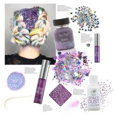 """""""Senza titolo #6420"""" by waikiki24 on Polyvore featuring bellezza, The Gypsy Shrine, Urban Decay e Forever 21"""