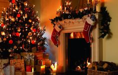 Jak bardzo kochasz Święta Bożego Narodzenia?