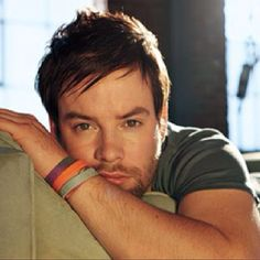 One of our favorite American Idol winners ever (who thankfully did not suffer from the indifference of the voting public), David Cook, has been hard at work… Good Music, My Music, Raining Men, Cancer Cure, American Idol, Cook American, Kinds Of Music, To My Future Husband, The Life