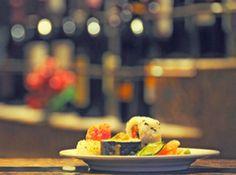 Segredo 157 | Takumi Sushi Lounge | Restaurantes | Alfama | Lisboa