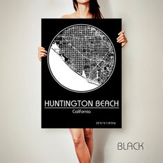 HUNTINGTON BEACH California Map Huntington Beach Poster City Map Huntington Beach California Art Print Huntington Beach California poster Huntington Beach California map art Poster Huntington Beach California street map of Huntington Beach California wall art Huntington Beach California home decor art design city map poster Huntington Beach California map USA poster  Get a discount on this map! To see all offers, click here: https://www.etsy.com/shop/ArchTravel?ref=hd...