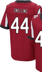 cf58c06f8  78.00--Jason Snelling Jersey - Elite Red Home Nike Stitched Atlanta Falcons   44 Jersey