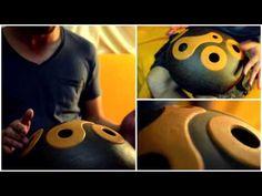 Ceramic percussion, by David M Smid