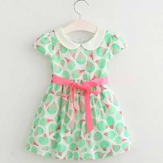 From trendy party wear dresses to comfy newborn outfits, we offer the best brands in kids' fashion. For exclusive deals on kids wear, visit Babycouture. Baby Girl Birthday Dress, Baby Girl Party Dresses, Party Wear Dresses, Baby Dress, Baby Girl Fall Outfits, Kids Outfits, Kids Summer Dresses, Summer Clothes, Baby Girl Lehenga