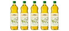 Aceite de oliva virgen extra | Puigdemont Roca – Design Agency – Barcelona – Packaging & Branding