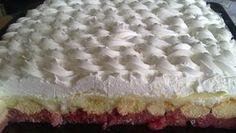 Smotanový dezert snov s pudingom pripravený bez pečenia! Chutí priamo božsky! - Báječná vareška