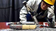 Qué países tienen más robots en sus fábricas y cuán cierto es que nos están robando los puestos de trabajo. 17/03/17