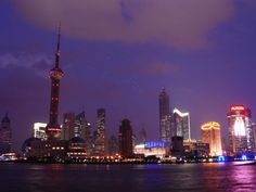 Travel. Volunteer. Shanghai. China  Get meaningful experience on your Volunteering and Gap Year in one of Asia's most enchanting destinations.  #VolunteerAbroad #GapYear #Shanghai #China