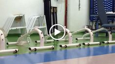 maquinas de gimnasio, multiestaciones, mancuerneros