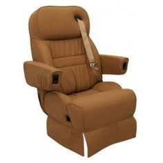 Cabrillo IS Captainu0027s Chair  sc 1 st  Pinterest & 81 best RV captain chairs images on Pinterest | Motorhome Chairs ...