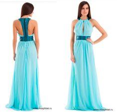 Готовая выкройка платья в греческом стиле с кожаными вставками | Выкройки онлайн и уроки моделирования