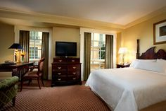 Westin in Dublin, Ireland $301
