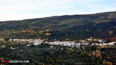Vista de Paterna del Río Dolores Park, Travel, Viajes, Trips, Traveling, Tourism, Vacations