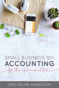 The Creative's Accountant: Make Sense of Your Taxes | Think Creative Collective