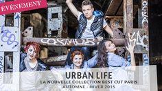 Urban Life Best Cut Paris