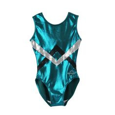 Obersee Kids Gymnastics Leotard