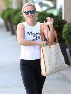 Image result for reese witherspoon winter style