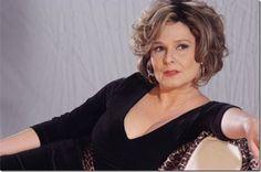 RS Notícias: Louise Cardoso, atriz, produtora e professora de i...