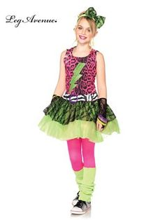 Images Of 80s Fashion For Girls Girl Costumes S Amy Girls