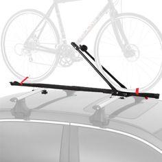 1 Bike Car Roof Carrier Rack Bicycle Racks with Lock  #Bicycle #Bike #Carrier #Lock #Rack #Racks #Roof CyclingDuds.com