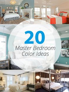 the master bedroom as any part of your home deserves to get full attention when it