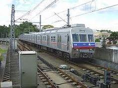 Metro de superficie, no Rio Grande do Sul, que faz linha Porto Alegre, a Novo Hamburgo.
