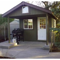 Look Through Our Gallery Of Storage Sheds Custom Garages And Backyard Buildings You Ll Find Inspiration For What Can Build On Your Property