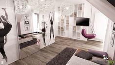 Pokój dziecka styl Nowoczesny - zdjęcie od Insidelab - Pokój dziecka - Styl Nowoczesny - Insidelab