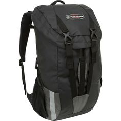 deedff6495cba Motorcycle Riding Backpack All Weather Traveling Bag Gear with Roll-Top  Closure - Travel Backpack