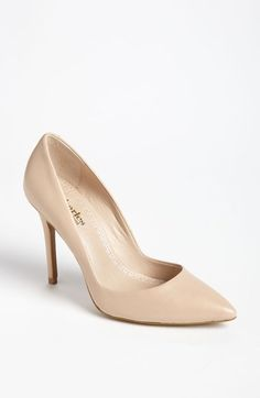 fced5532b6d68e Charles by Charles David  Pact  Pump available at the rose gold metallic one