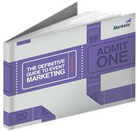 The Definitive Guide to Event Marketing - Marketo