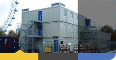 Modular Buildings - Prefabricated structures - Off-Site Construction | Clarks Modular, UK