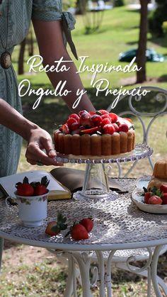 Brownie Desserts, Sweet Desserts, Cake Recipes, Dessert Recipes, Pastel Cakes, Deli Food, Tasty, Yummy Food, Happy Foods