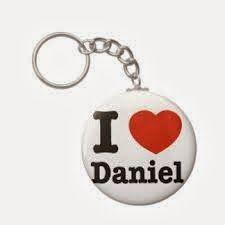 Síndrome do mundo moderno : Minhas noites de Daniel.....