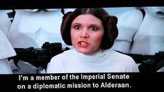 """Star Wars"" in Navajo: featuring Darth Vader & Princess Leia"