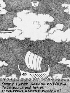 Ylenia Marino - EX VOTO SUSCEPTO - illustration