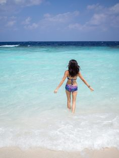 Everything You Need To Know About Maafushi, Maldives - local islands, day tours, water sports, dress code, etc.
