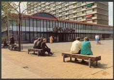 Beverwijk - stadskantoor