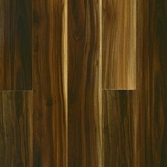 Pergo Max W X L Visconti Walnut High Gloss Laminate Wood Planks Winner Right Now