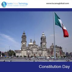 Happy #ConstitutionDay in #Mexico