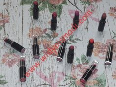 Wet n Wild Megalast Lipstick Review Indonesia