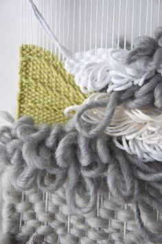 What to do when you're stuck on a weave | The Weaving Loom