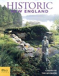 Historic New England Publication