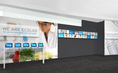 Ecolab Corporate Offices Corporate Offices, Retail Store Design, Design Trends