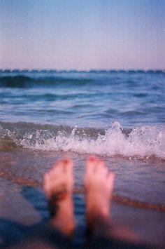 #пленка # море