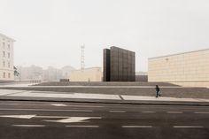Bologna Shoah Memorial SET